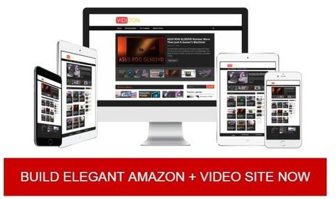 >> Download VidiZon + Bonus Here