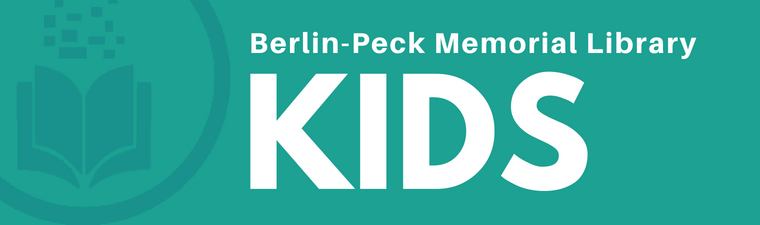 Berlin-Peck Memorial Library • Kids