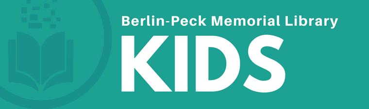 Berlin-Peck Memorial Library KIDS