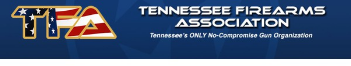 Tennessee Firearms Association 2020 Preliminary Legislative Session Report